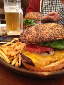 hamburger-lab. ハンバーガーラボ