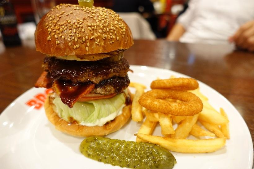 BROZERS' ハンバーガー ブラザーズ