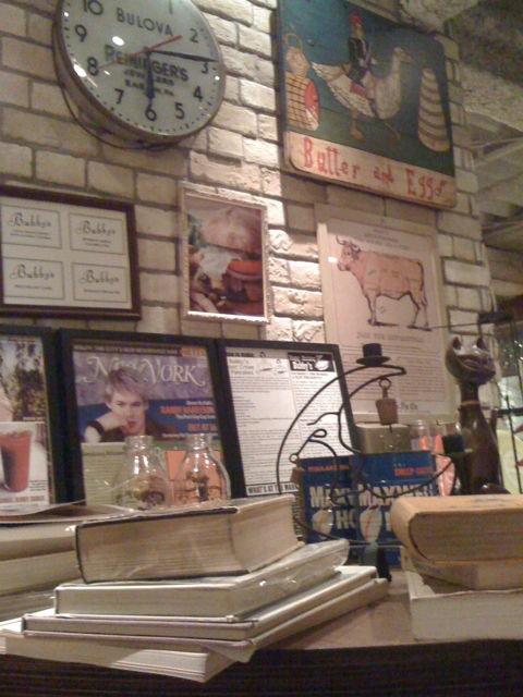 Bubby's Diner,バビーズ,ダイナー,カフェ,アップルパイ,ハンバーガー,桜木町,ランドマークタワー,ランチ,ディナー,デート,cafe,apple pie,hamburger,