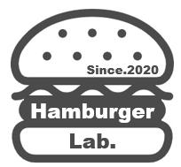 hamburger lab. ハンバーガーラボ アイコン