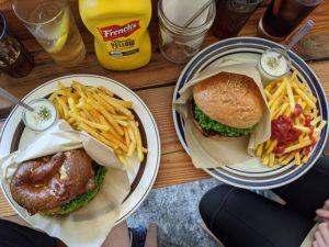 BY THE WAY hamburger バイザイウェイ ハンバーガー 神奈川 茅ヶ崎 湘南