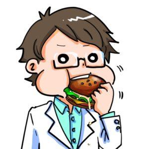 メガネ ハンバーガーラボ hamburger-lab.