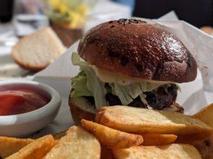 Wattle Tokyo ワトルトーキョー hamburger ハンバーガー