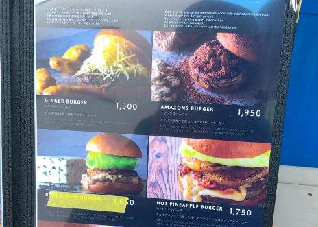 新宿,ICON,アイコン,ハンバーガー,Hamburger,代々木,おいしい,おすすめ,東京,都内,ディナー,ランチ,デート駅近,