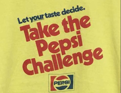 コカ・コーラ,ペプシ,売上,比較,おいしい,味,ペプシチャレンジ,ペプシパラドックス,マーケティング,ブランディング,コーラ戦争,カンザス計画,U-NEXT,まずい,改悪,レシピ,